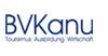 Mitglied im Bundeverband Kanu