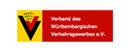 Mitglied im Verband Württembergischer Verkehrsbetriebe e.V.