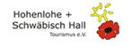 Mitglied Hohenlohe+Schwäbisch Hall Tourismus e.V.