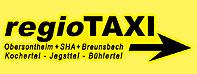 Regio Taxi
